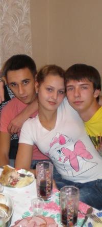 Анжелика Полторак, 11 февраля , Одесса, id122366784