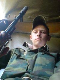 Андрей Белобородов, 28 октября 1988, Озерск, id43574182