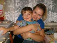 Анастасия Илюнина, 10 апреля 1983, Плавск, id46568846