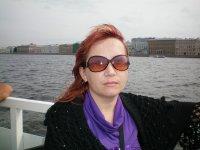 Галина Василевская, 6 февраля , Санкт-Петербург, id51562995