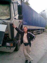 Артем Кураценко, 8 декабря , Тюмень, id58551590