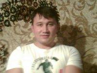 Равшан Гаипов, Тахиаташ