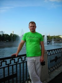 Дмитрий Шаршунов, 30 июля , Орел, id63654070