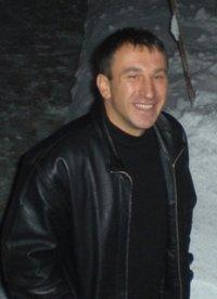 Олег Остроух, 30 мая 1977, Москва, id72017673