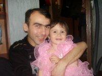 Анар Гусейнов, Сабирабад