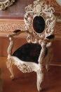 мебель барокко.