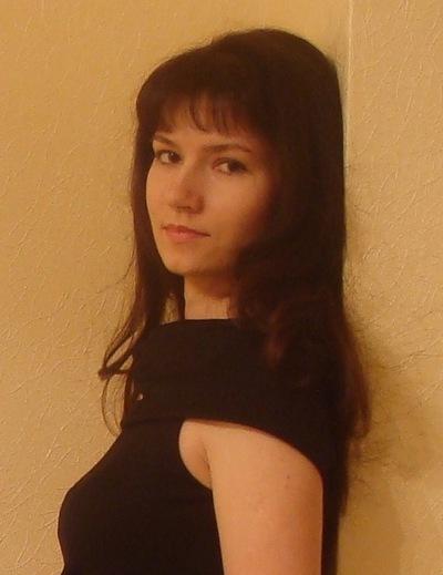 Анна Черкашина, 5 марта 1985, Москва, id69064956