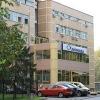 Центральная поликлиника Литфонда