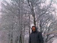 Alex Safronov, 10 июня , Ижевск, id126160744