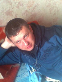 Сергей Надежкин, 24 октября 1987, Киев, id169590708