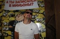 Игорь Силаков, 25 марта 1986, Челябинск, id25713099