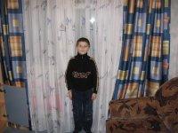 Андрей Ajvajv, 14 января 1996, Красноярск, id50039407