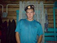 Усманов Марсель, 13 декабря 1988, Барнаул, id50491498