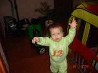 Даниил Богославский, 23 февраля , Сыктывкар, id51106768