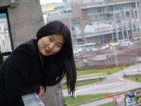 Nikusha Kim, Seoul