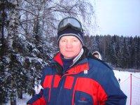 Сергей Баринов, 18 сентября 1993, Тверь, id68260516