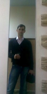 Алексей Фёдоров, 6 сентября , Новосибирск, id77222835