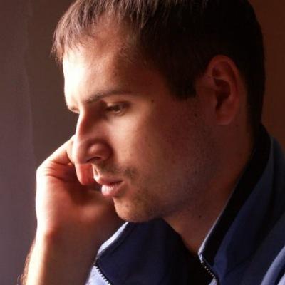 Sergey Drozdov