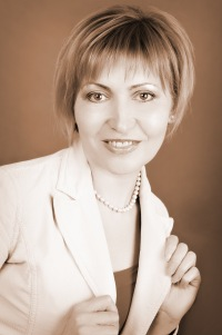 Елена Панфёрова