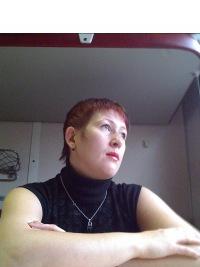 Наталья Ромащенко, 20 января 1973, Николаевск, id131421053