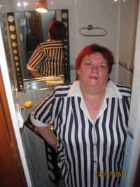Тамара Ищук, 19 июня , Пермь, id150291553
