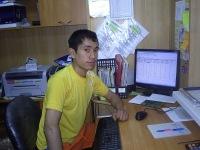 Фарход Кулиев, 10 января , Абакан, id159628012