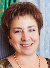 Нина Петрова, 8 мая 1951, Москва, id163473819