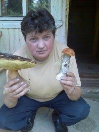 Тятьяна Кузькина, 31 января 1953, Устюжна, id39946382