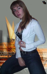 Саша Степанова, 31 октября , Харьков, id43403777