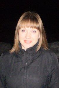 Ольга Потапова, 10 октября 1985, Иркутск, id50635866