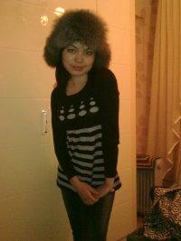 Anara Smailova, 29 октября , Уфа, id58201993