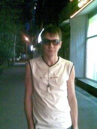 Дмитрий Андреев, 14 июня , Тында, id85930306
