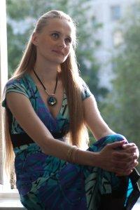 Олиела Васильева, 13 июня , Москва, id96401737