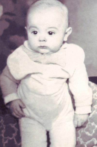 Сергей Игнатов, 1 января 1984, Тольятти, id107179764