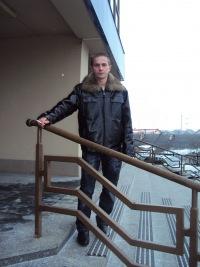 Гриша Крон, 11 января 1984, Гродно, id123210245