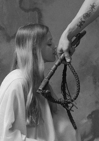 фото рабыня и хозяин