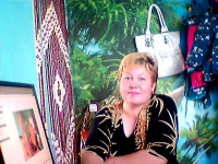 Людмила Девяткина, 13 февраля 1974, Серпухов, id60069835