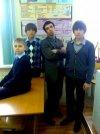 Общество юных физиков Академического района