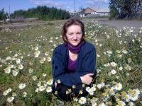 Василина Лелях, 17 сентября 1994, Охотск, id102563044