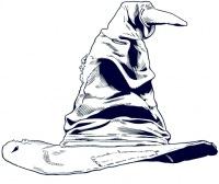 Распределяющая Шляпа, 23 апреля 1992, Санкт-Петербург, id12167474