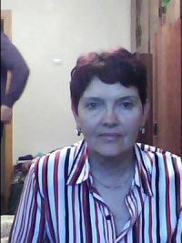 Лариса Сметанина, 9 мая , Тюмень, id157129153