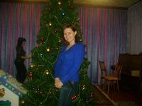 Елизавета Дудина, 12 июня 1994, Абакан, id163594369