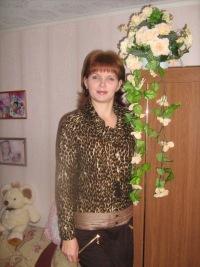 Катя Варченко, 27 мая 1983, Владимир, id169580057