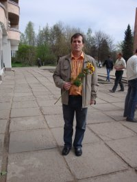 Игорь Ершов, 16 июня 1991, Минск, id68603217