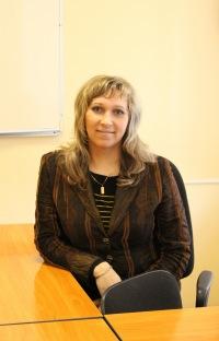 Юлия Меркурьева