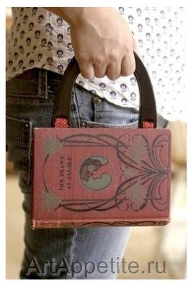 Как вам такие сумочки?