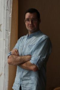 Александр Кантемиров