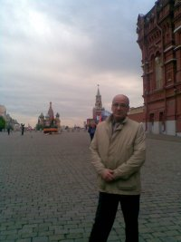 Сергей Пузанов, 15 августа 1963, Санкт-Петербург, id31106977