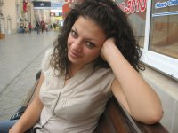 Кристина Чакирян, 27 января 1990, Киев, id48935043