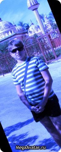 Андрей Чернов, 20 ноября , Тольятти, id55175822